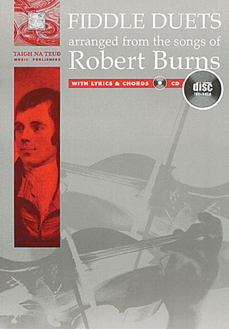 Robert Burns - Fiddle Duets