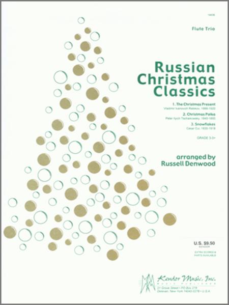 Russian Christmas Classics