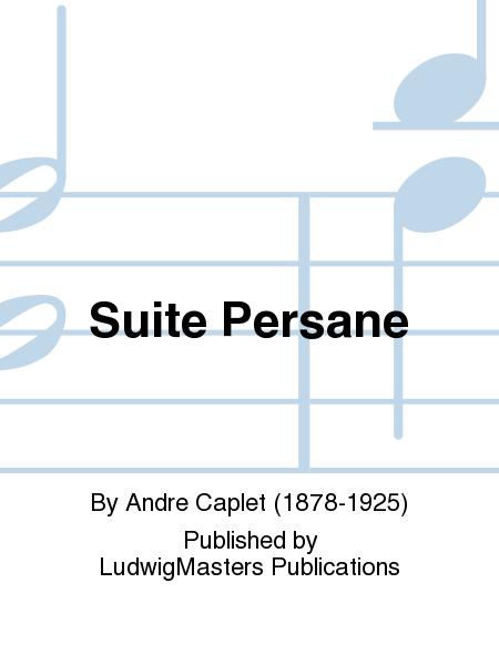 Suite Persane