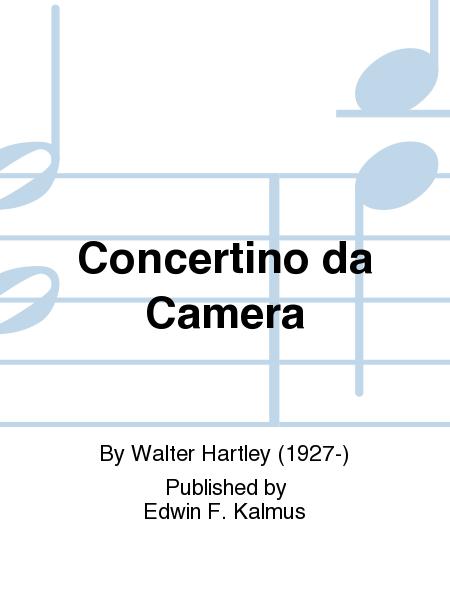 Concertino da Camera