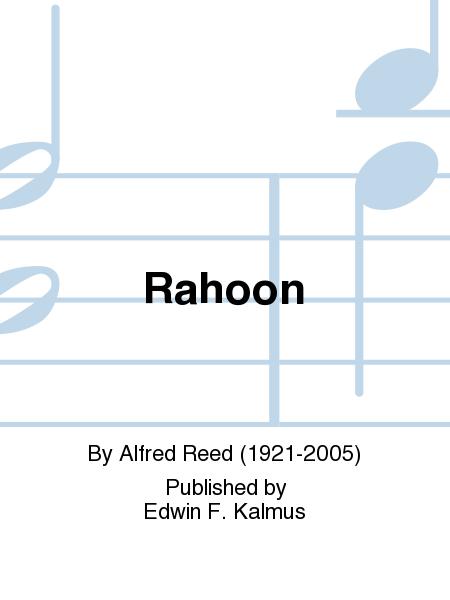 Rahoon