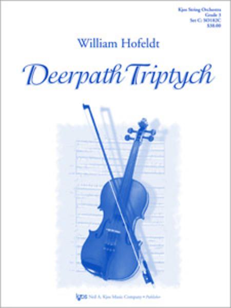 Deerpath Triptych