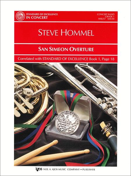 San Simeon Overture
