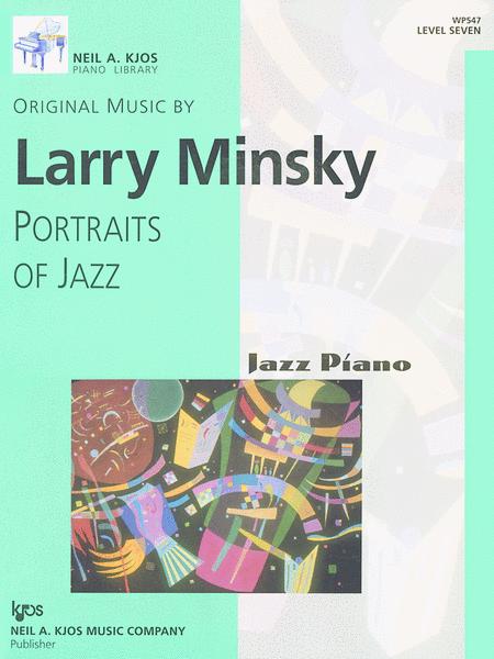 Portraits of Jazz - Level 7