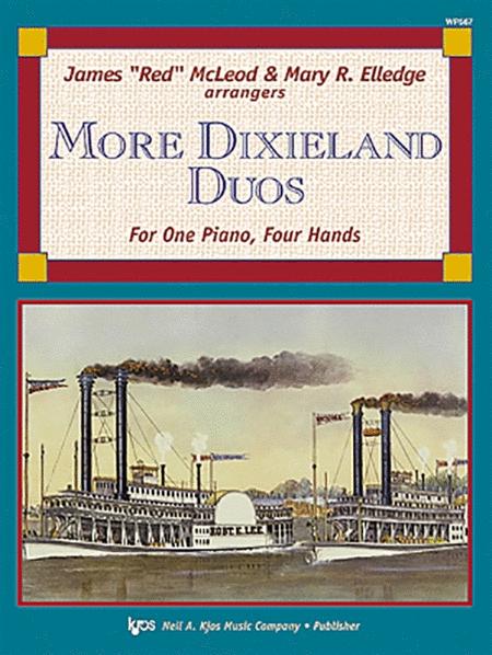 More Dixieland Duos