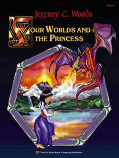 Four Worlds and the Princess
