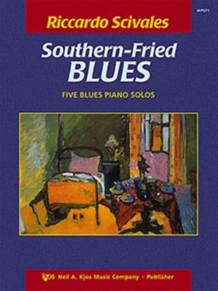Southern-Fried Blues