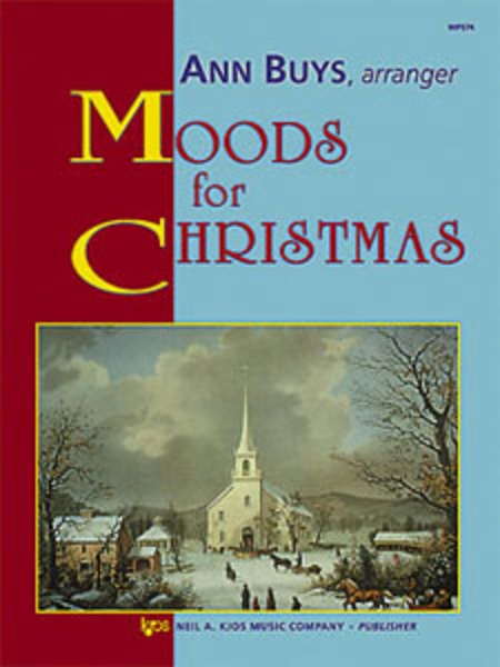 Moods For Christmas