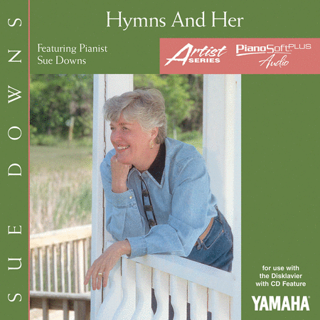 Hymns and Her - Sue Downs - Piano Software
