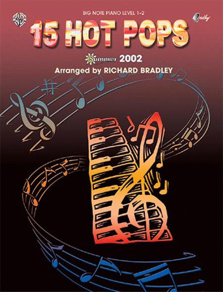 15 Hot Pops