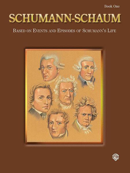 Schumann-Schaum, Book 1