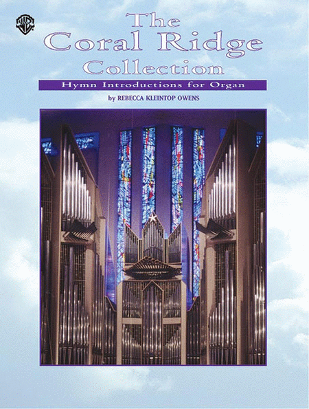 Hymn Introductions For Organ