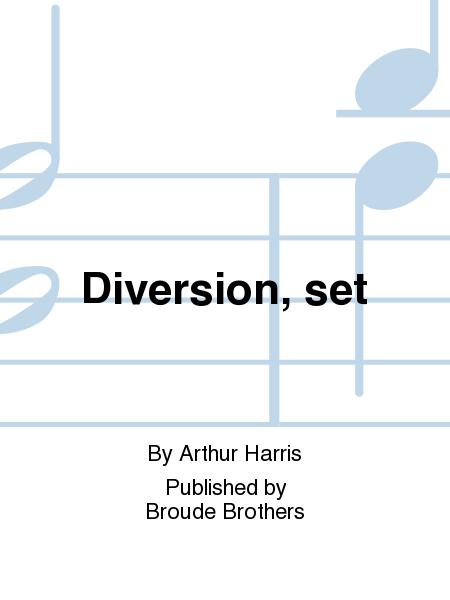 Diversion, set