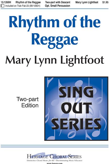 Rhythm of the Reggae