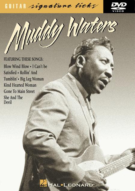 Muddy Waters (DVD)