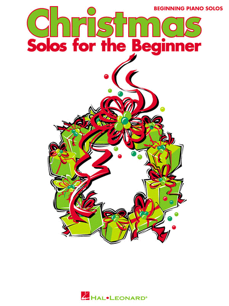 Christmas Solos for the Beginner