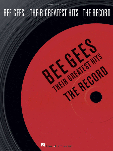 Their Greatest Hits - The Record