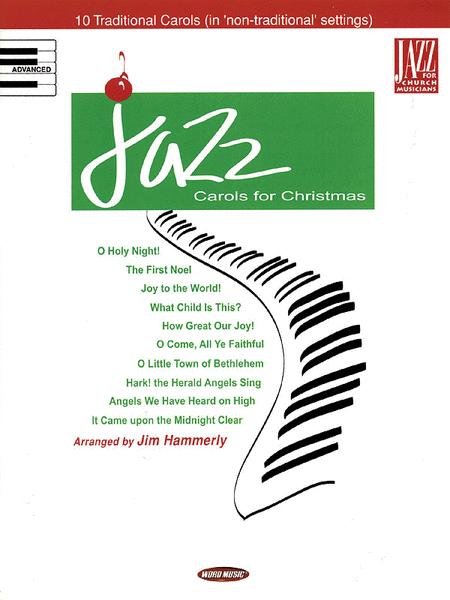 Jazz Carols for Christmas