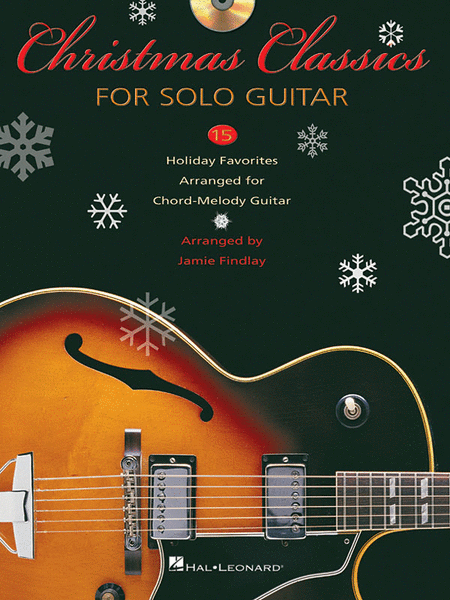 Christmas Classics for Solo Guitar