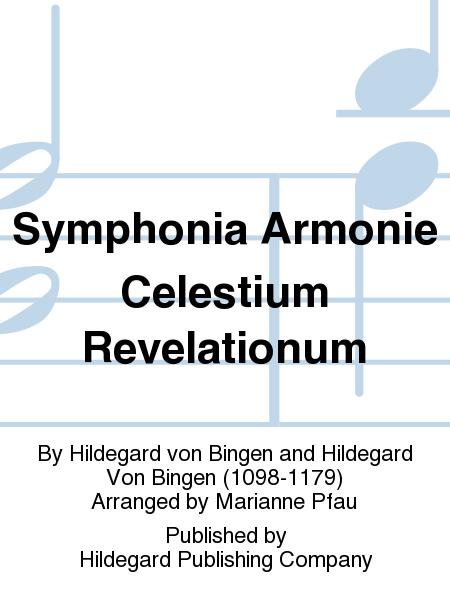 Symphonia Armonie Celestium Revelationum