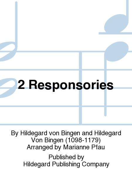 2 Responsories