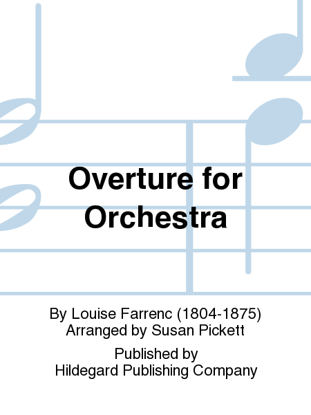 Overture for Orchestra