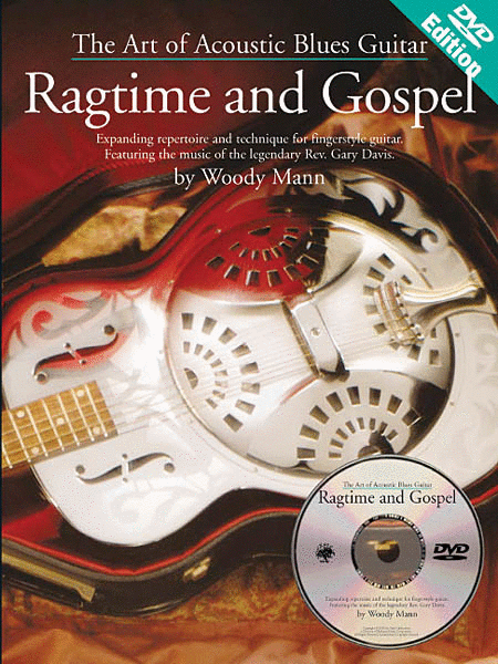 The Art of Acoustic Blues Guitar - Ragtime and Gospel