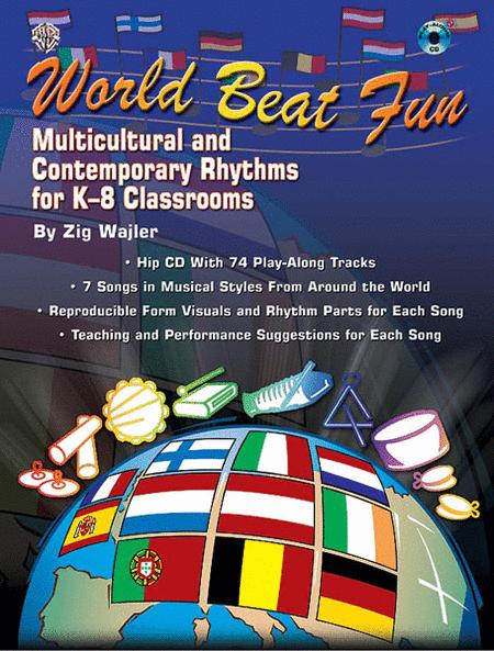 World Beat Fun