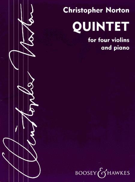 Quintet (Fantasy Ostinato)