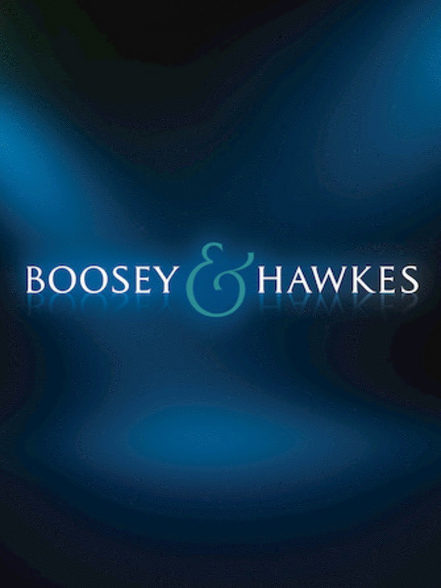 Settings from Tennyson's Maud