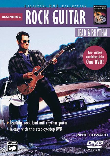 Complete Rock Guitar Method