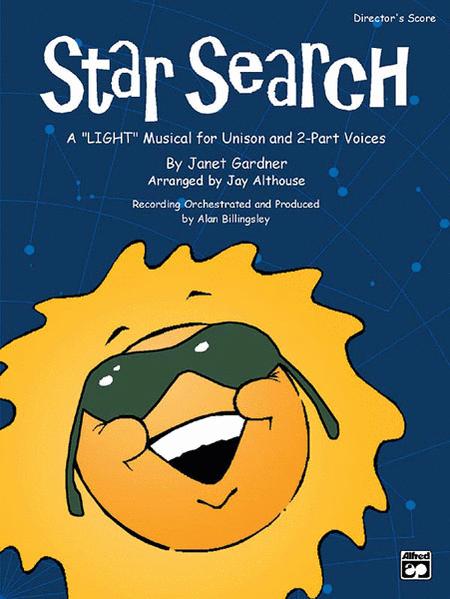 Star Search - Performance Pack