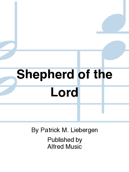 Shepherd of the Lord