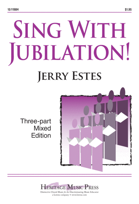 Sing With Jubilation