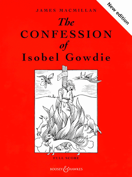 The Confession of Isobel Gowdie