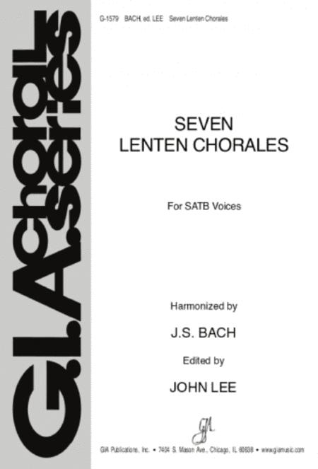 Seven Lenten Chorales