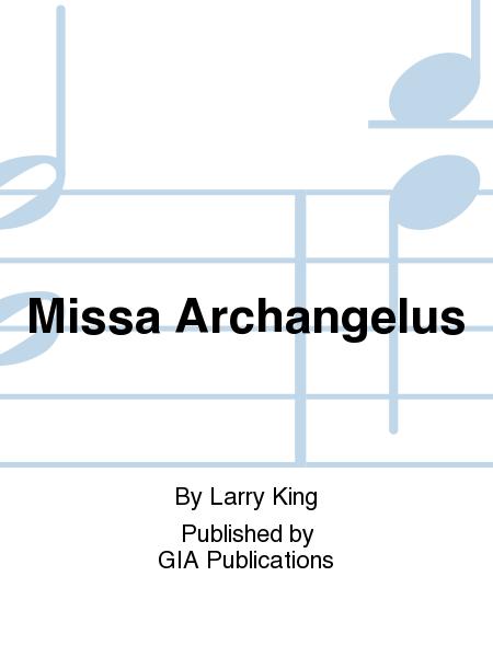 Missa Archangelus