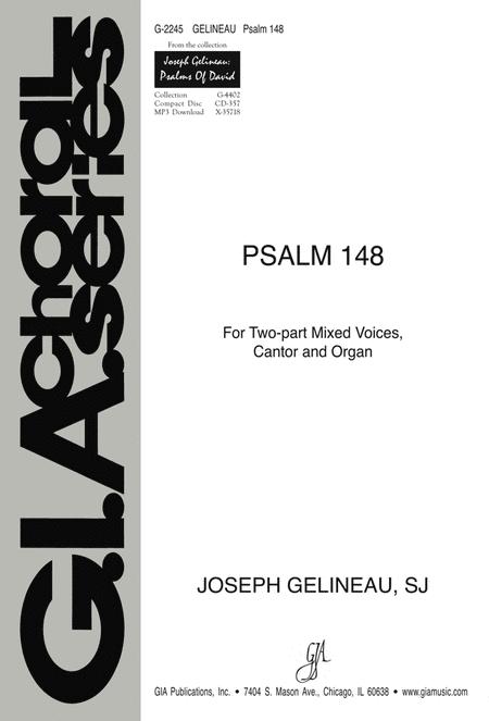 Psalm 148