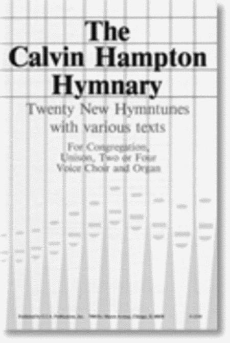 The Calvin Hampton Hymnary