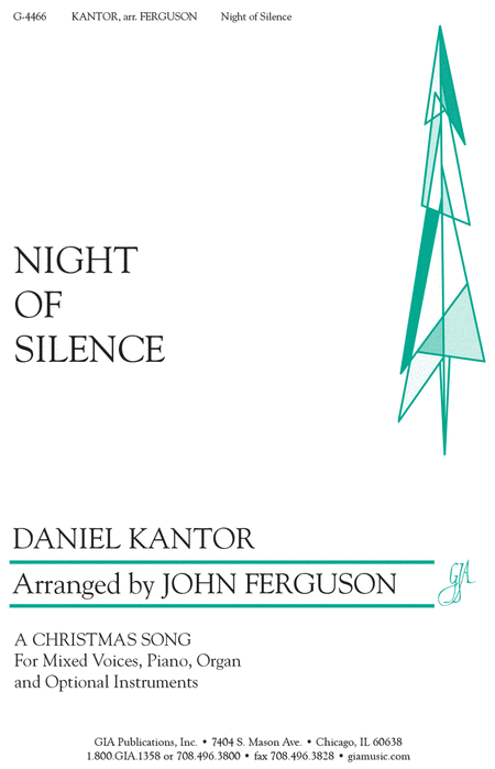 Night of Silence - unison