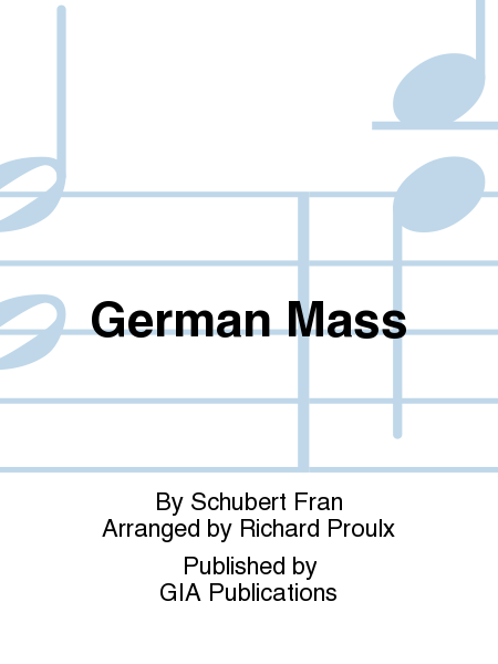 German Mass