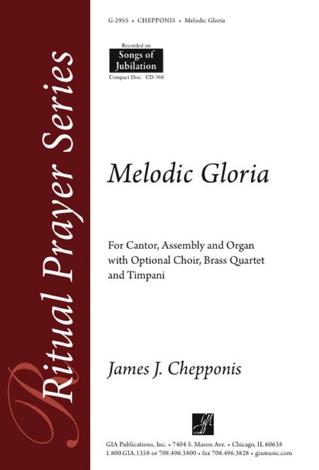 Melodic Gloria