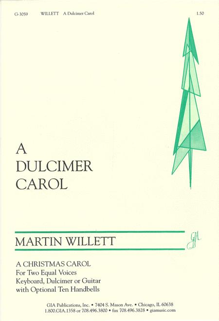 A Dulcimer Carol