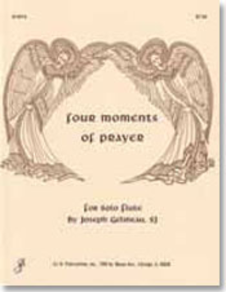 Four Moments of Prayer