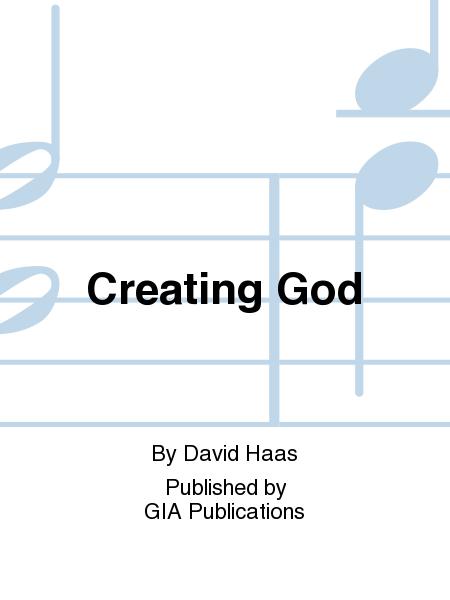 Creating God
