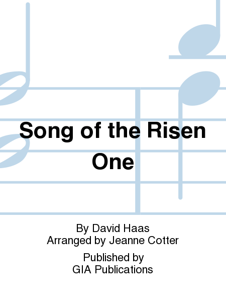 Song of the Risen One