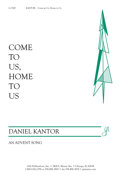 Come to Us, Home to Us