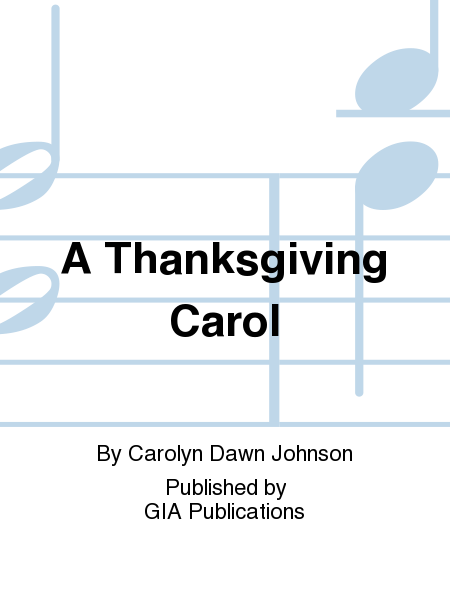 A Thanksgiving Carol
