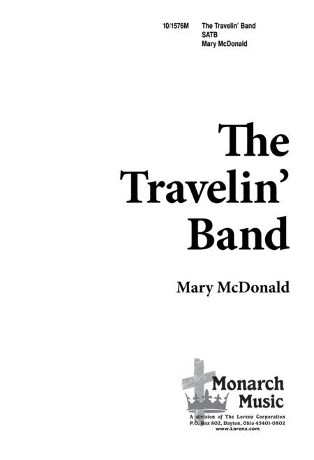 The Travelin' Band