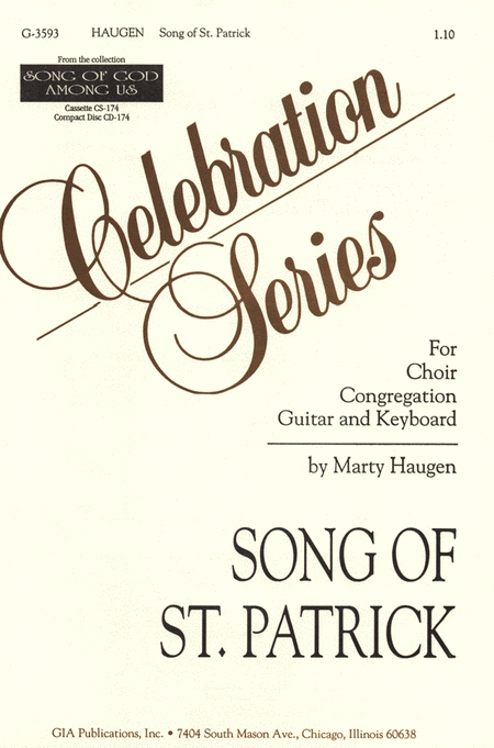 Song of St. Patrick